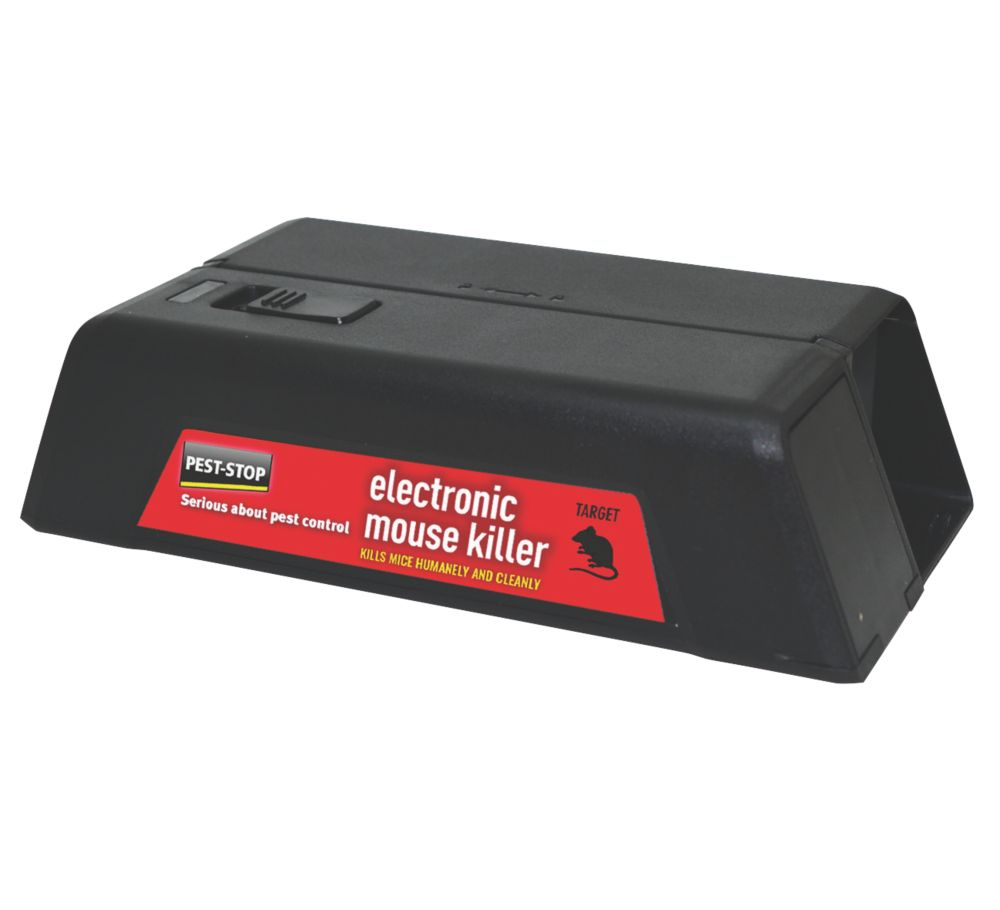 Image of Pest-Stop Electronic Mouse Killer