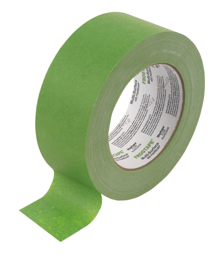 Image of Frogtape Painters Multi-Surface 21-Day Masking Tape 48mm x 41m