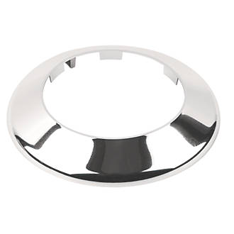 Image of Talon 110mm Pipe Collar Chrome