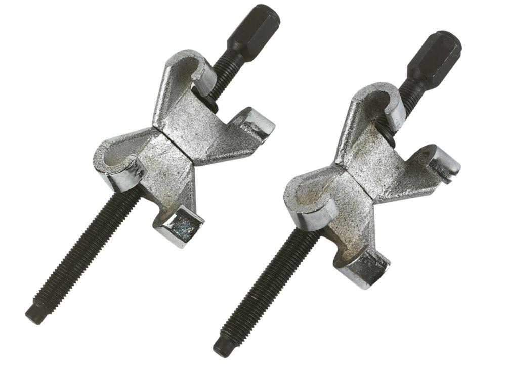 Image of Hilka Pro-Craft Coil Spring Compressor Kit 2 Piece Set