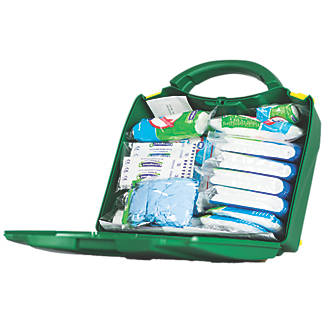 Image of Wallace Cameron 1002115 20 Person HSE First Aid Kit