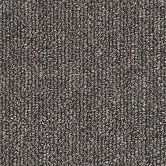 Image of Distinctive Flooring Trident Carpet Tiles Dark Grey 20 Pcs
