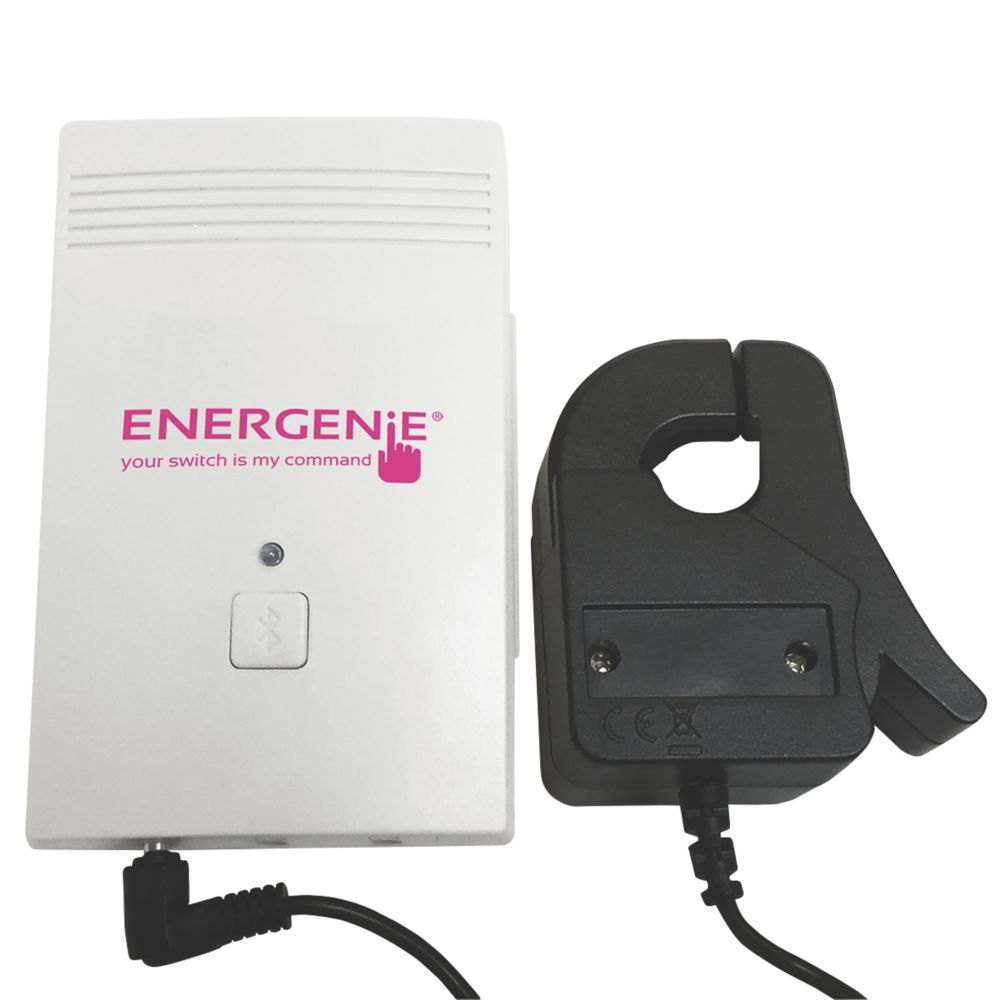 Image of Energenie MiHome Whole House Energy Monitor