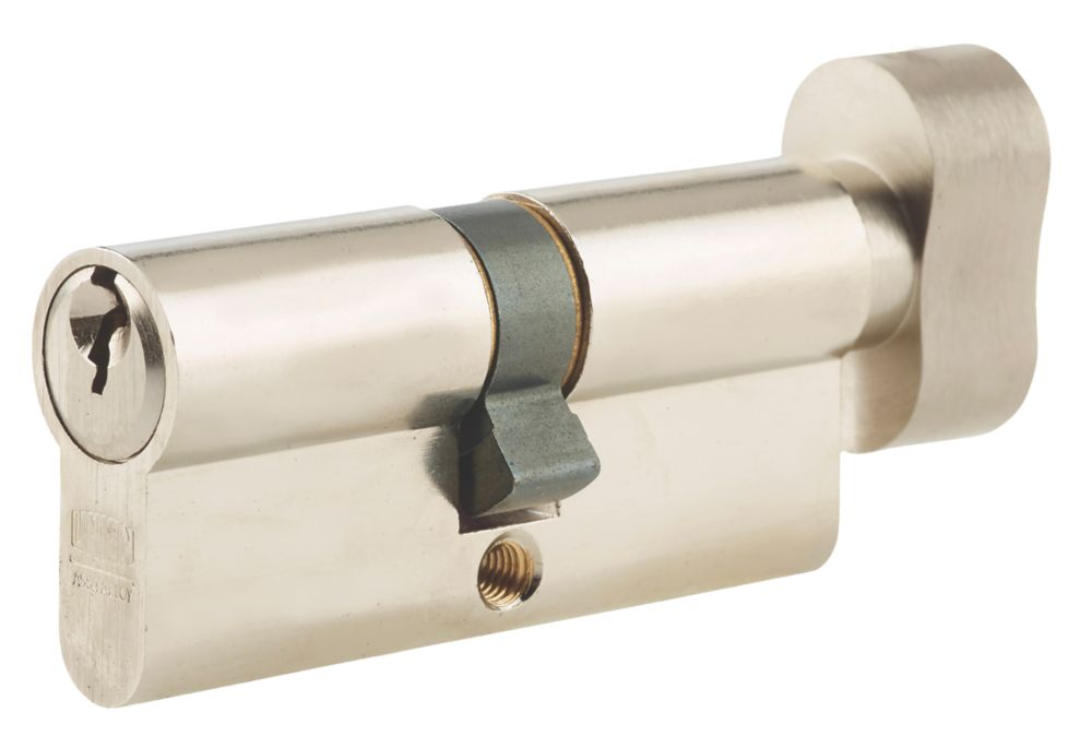 Image of Union 6-Pin Thumbturn Euro Cylinder Lock 40-40