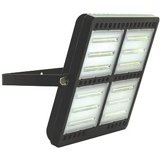 Image of Luceco Commercial LED Floodlight Black 200W