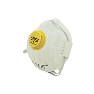 Image of GVS DME2011 Disposable Masks P2 15 Pack