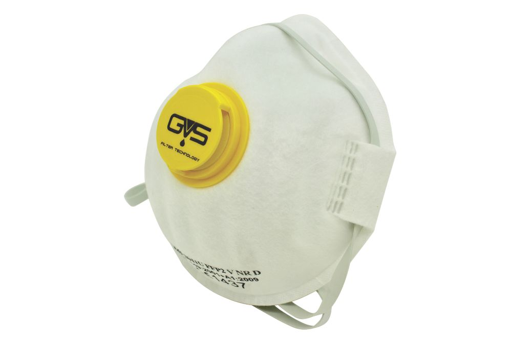 Image of GVS DME2011 Disposable Masks P2 15 Pack