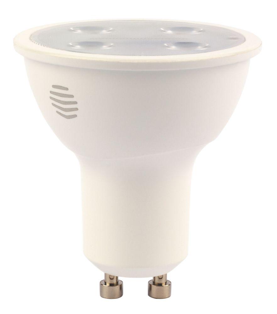 Image of Hive Smart LED GU10 Bulb Variable White 5.4W 350Lm