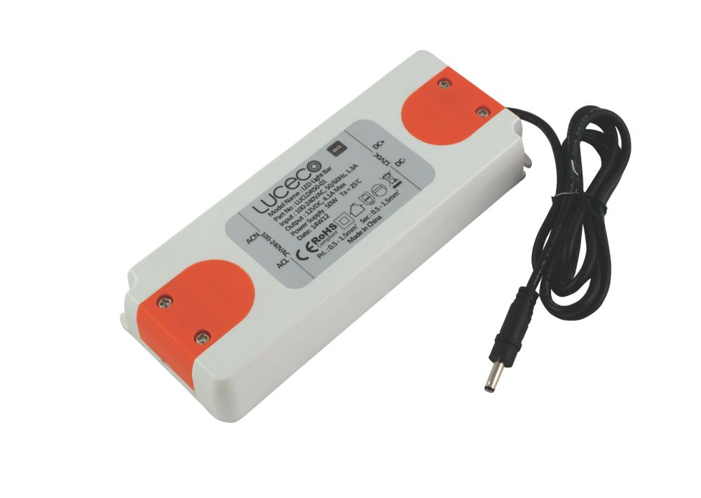 Image of Luceco Constant Voltage LED Driver