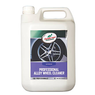 Image of Turtle Wax Alloy Wheel Cleaner 5Ltr