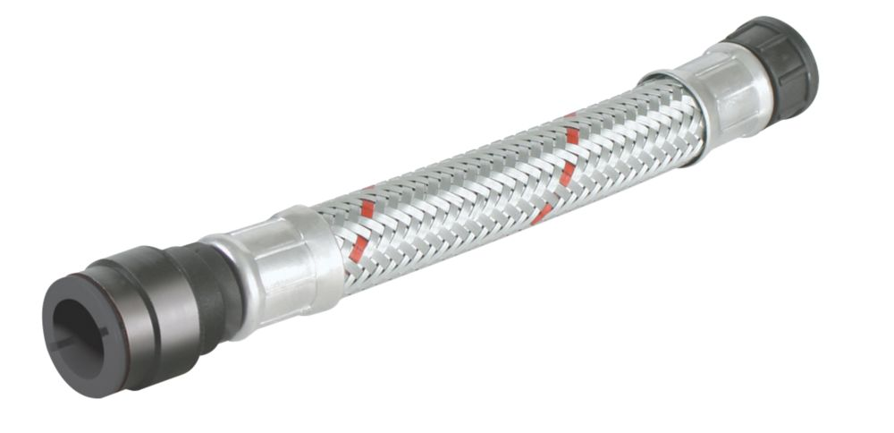 "Image of Salamander Pumps 22mm x "" Straight Anti-Vibration Coupler"