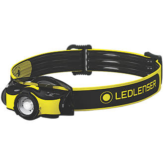 Image of LEDlenser IH5R Rechargeable LED Headtorch Integrated Li-Ion