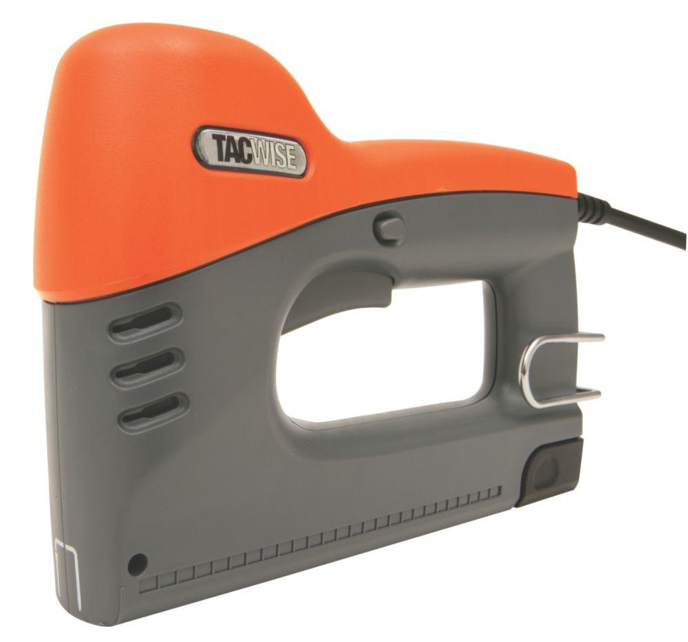 Image of Tacwise 140EL 15mm Nailer / Stapler 230V