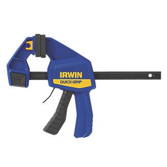 "Image of Irwin Quick-Grip 6"" Quick-Change Bar Clamp"