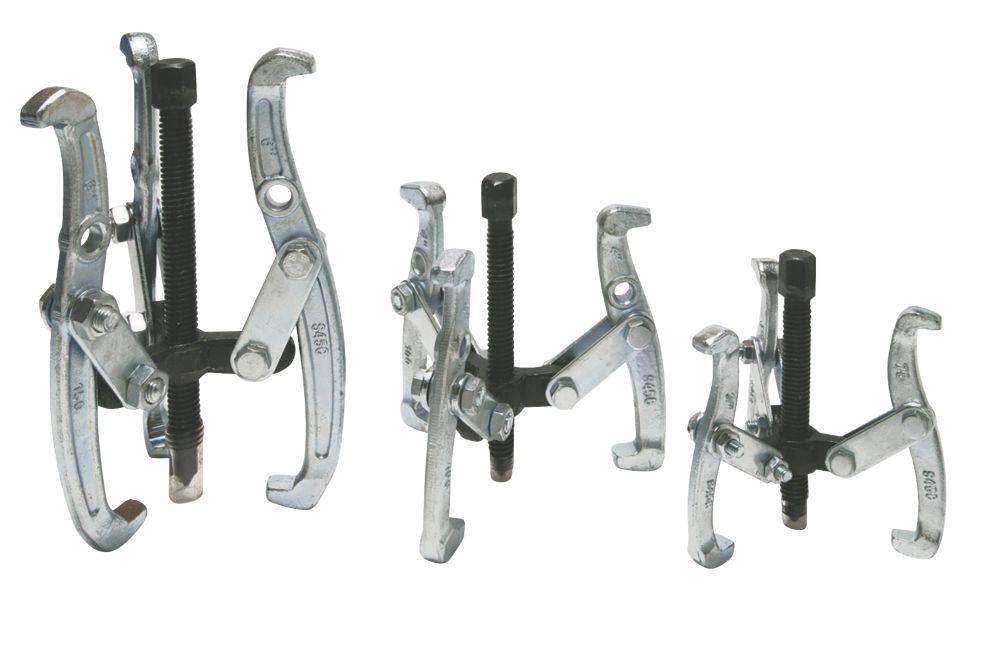 Image of Hilka Pro-Craft Gear Puller Set 3 Pcs