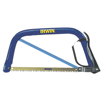 Image of Irwin Jack Combination Bow Saw & Hacksaw 12""