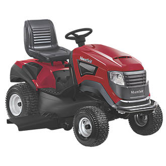 Image of Mountfield 2243H-SD Twin 108cm 656cc Ride On Mower