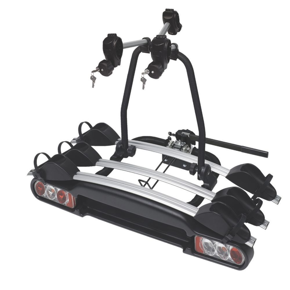 Image of M-Way Nighthawk 3-Bike Carrier