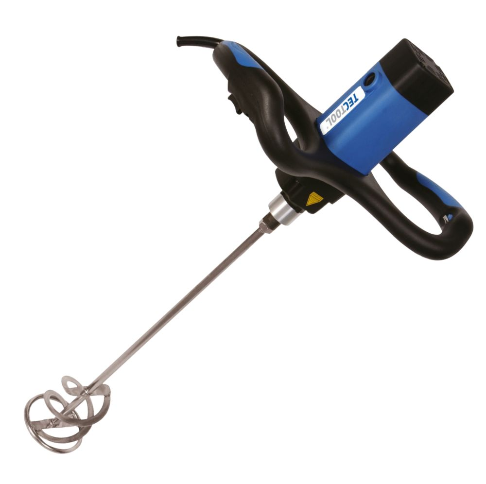 Image of Tectool TT MIX 1100 1100W Mixer Drill 230V