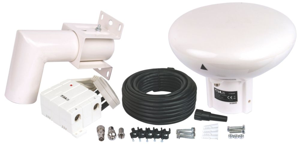 Image of SLX Compact 3-in-1 Omni-Directional Aerial