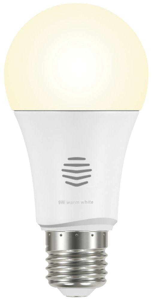 Image of Hive Active LED GLS ES Smart Lamp 9W