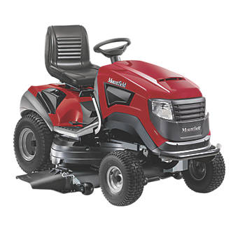 Image of Mountfield 2448H-SD 118cm 724cc Ride On Mower