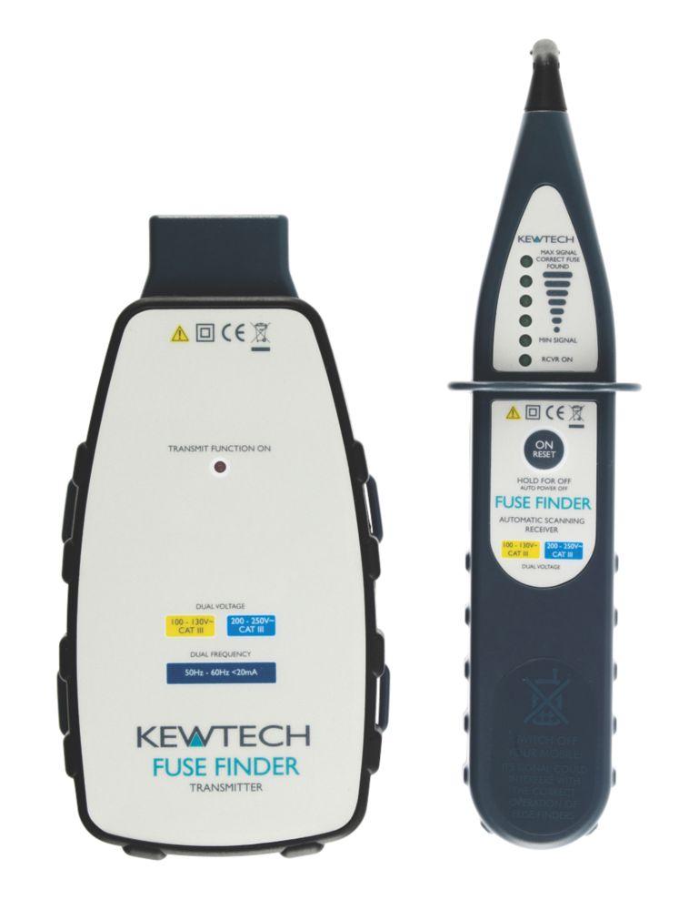 Image of Kewtech Fuse Finder 2