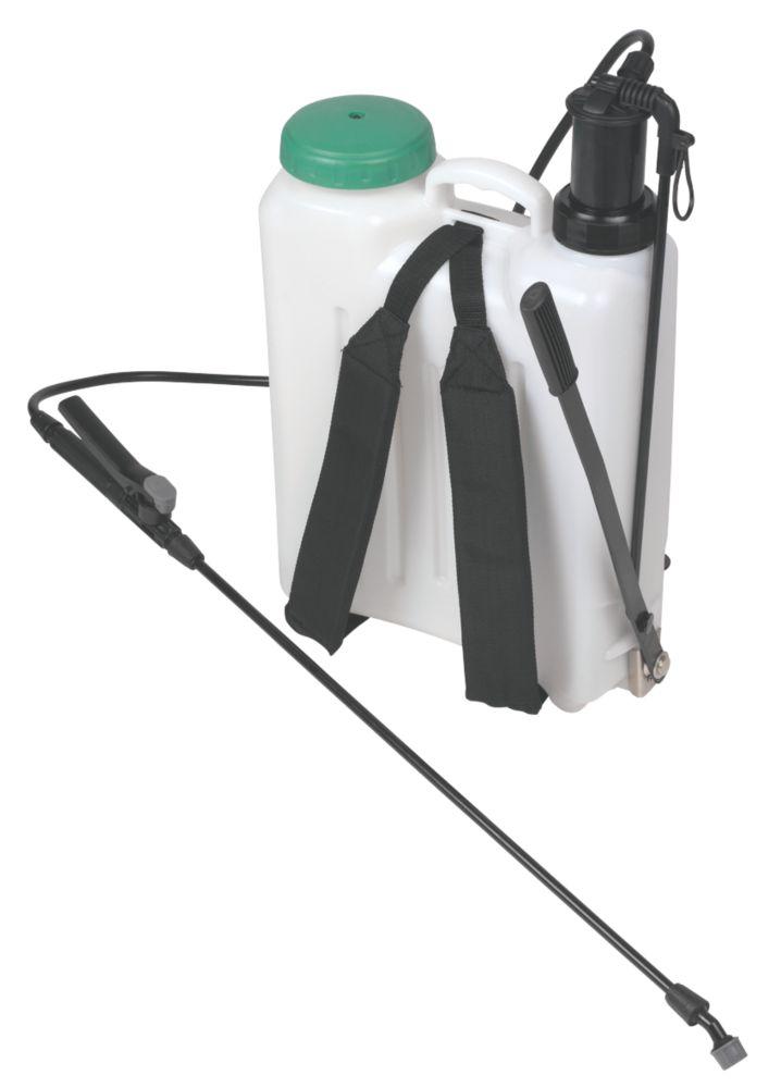 Image of Backpack Sprayer 16Ltr