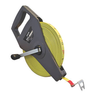 Image of Fisco RN50ME 50m Tape Measure