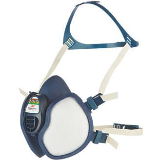 Image of 3M 4279+ Half Mask Respirator ABEK1P3