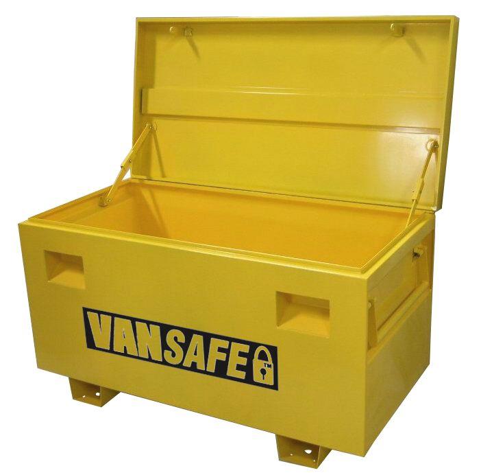 Image of VanSafe SB565 VS2 Steel Safe