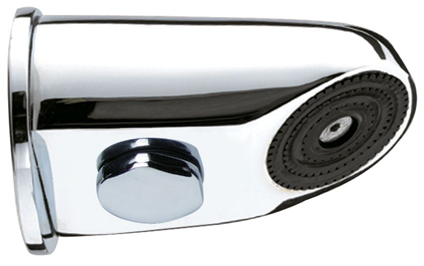 Image of Franke Vandal-Resistant Shower Head Chrome 62mm