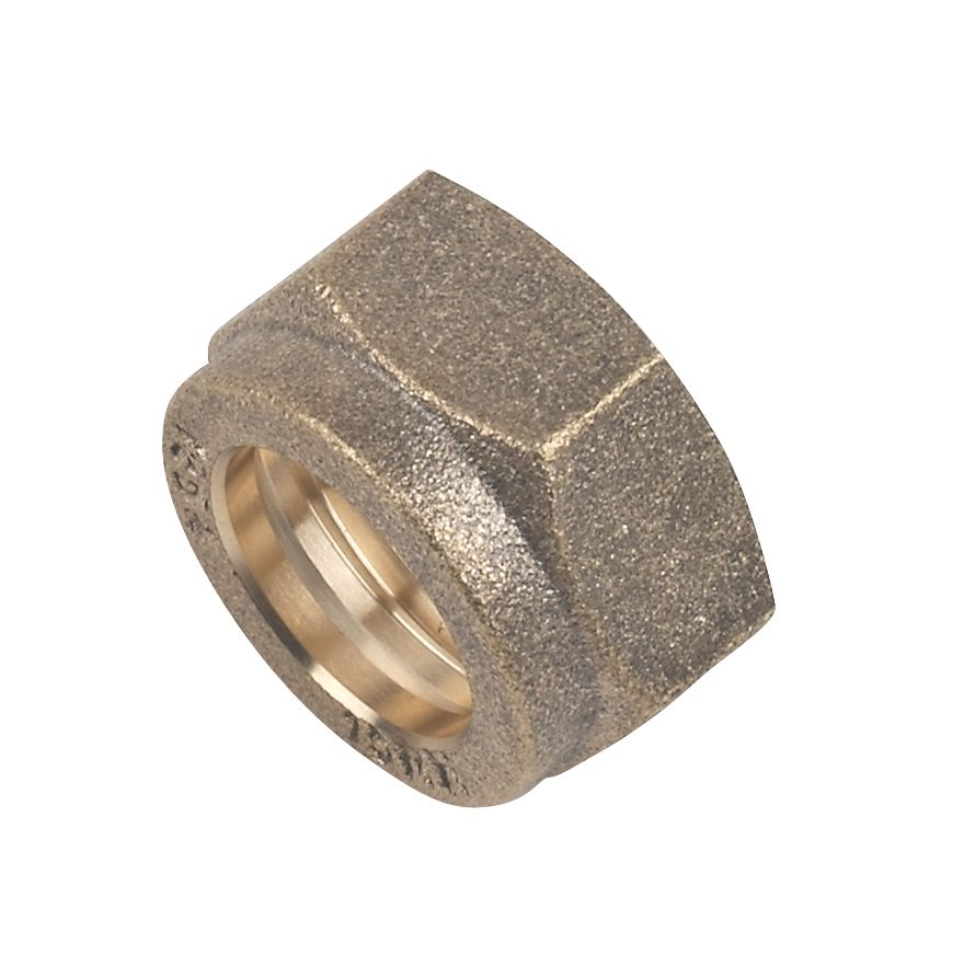 Image of Nut 15mm 20 Pack