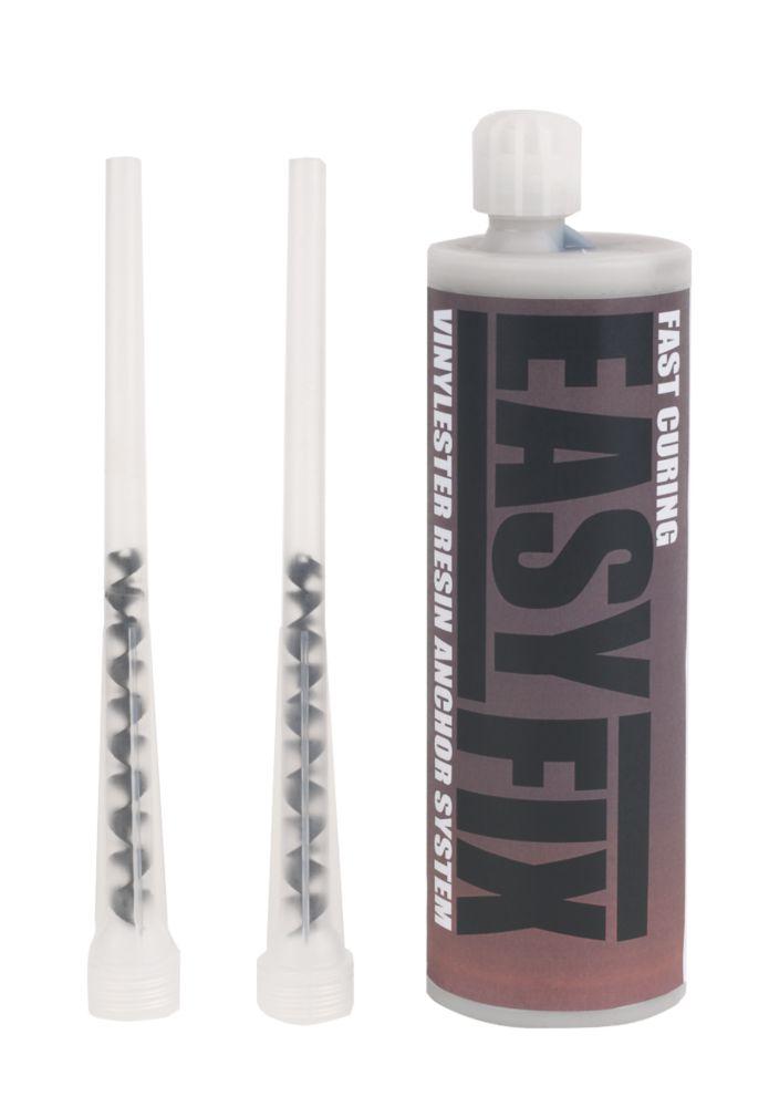 Image of Easyfix KER-VSF-380-W-EF Vinylester Resin Fast Curing 380ml