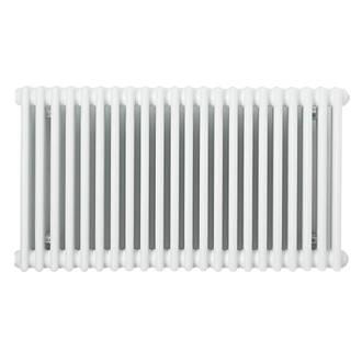 Image of Acova 2-Column Horizontal Radiator 600 x 1226mm White