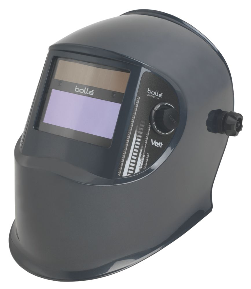Image of Bolle Volt Electronic Welding Helmet