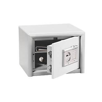 Image of Burg-Wachter Combi-Line Fingerprint & Electronic Combination Cash Approved Safe 15Ltr