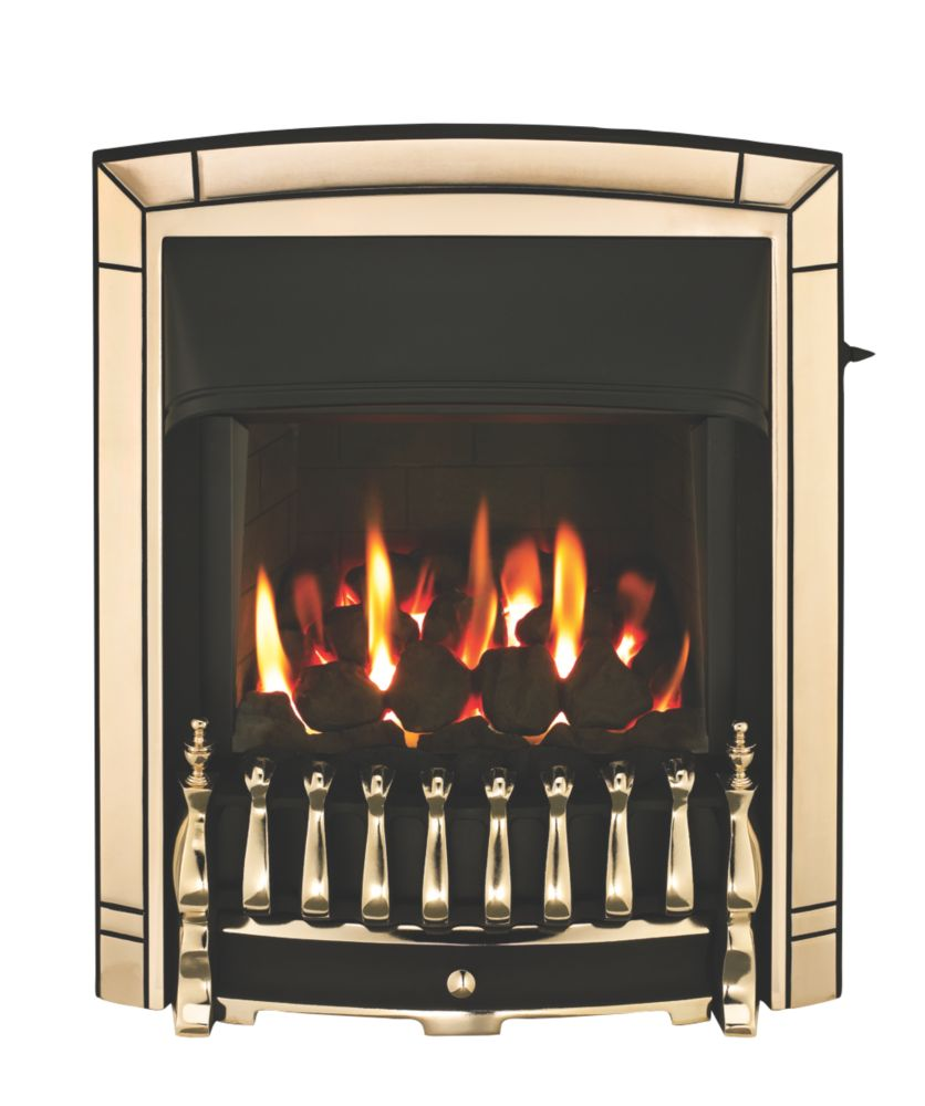 Image of Valor Dream Gold Inset Gas Fire