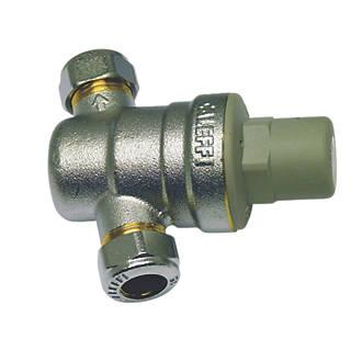 Image of Zip Pressure Reducer & Line Strainer 90 x 85mm