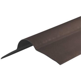 Image of Corrapol-BT Corrugated Bitumen Ridge Brown 950 x 420mm