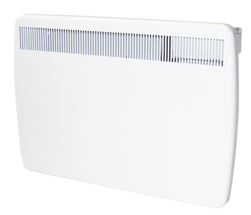 Image of Creda 75774415 Wall-Mounted Panel Heater 2000W