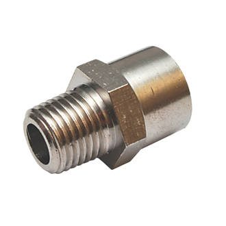 """Image of 30mm Male Restrictor Adaptor 15 x ¼"""""""