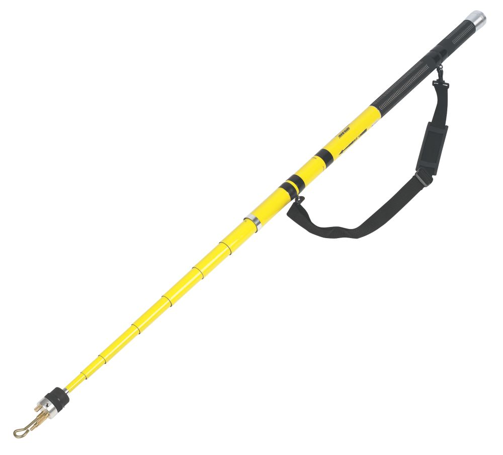 Image of Cable Rod Telescopic Pole