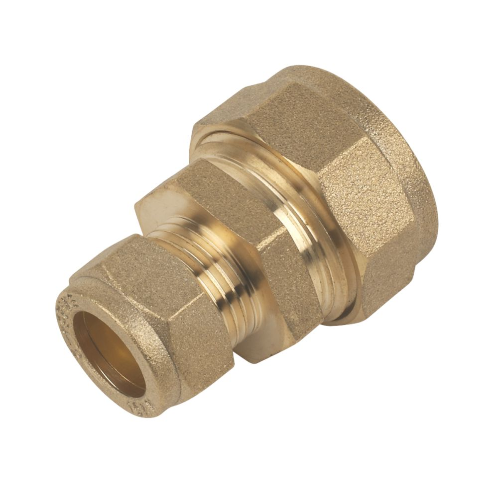 """Image of Lead to Copper Coupler 7lb 0.918"""" x 15mm"""