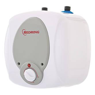 Image of Redring MS6 Undersink Stored Water Heater 1.5kW 6Ltr
