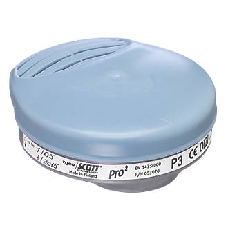Image of Scott Safety Promask Replacement Filter P3