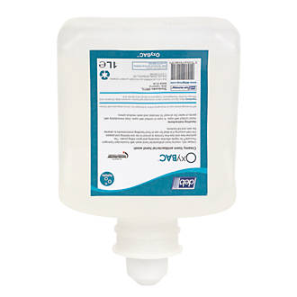 Image of Deb OxyBAC Cartridge 1Ltr