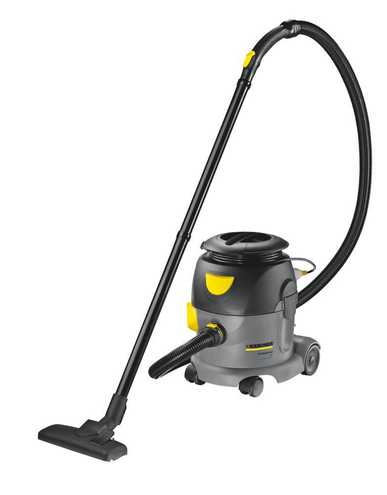 Image of Karcher T10/1 750W 10Ltr Eco Efficient Dry Vacuum Cleaner 240V