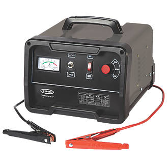 Image of Ring RCBT27 27A Battery Charger 12/24V