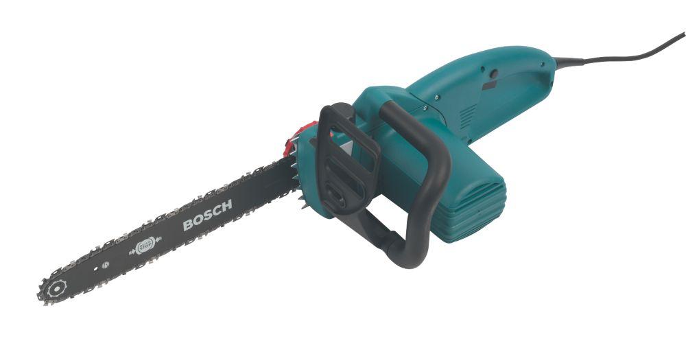 Image of Bosch AKE 40-19 S 40cm 1900W Electric Chainsaw 240V